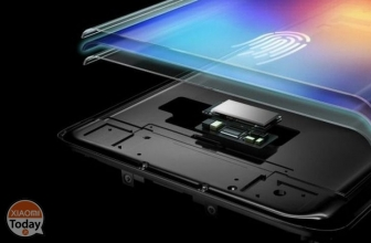 Xiaomi Mi 7: this is how the fingerprint sensor integrated in the display works (VIDEO LEAK)