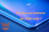 [TEST] Why a battery alone 3300 mAh on the Xiaomi Mi 9?