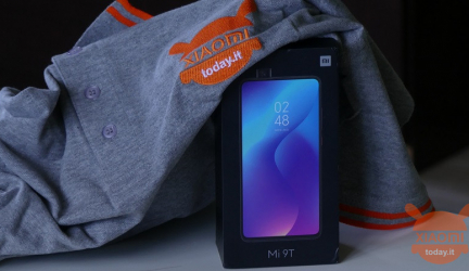 Review Xiaomi Mi 9T - He is the perfect smartphone