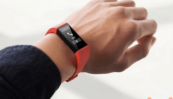 Xiaomi Mi Smart Band 4C presentata: E' una Redmi Band in versione Global