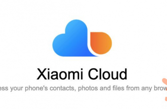 Xiaomi offers 50 GB free on its Cloud for a year