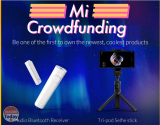 Xiaomi lanceert Mi Crowdfunding in India