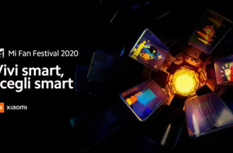 New sports shoes and smart bulbs at the Xiaomi Mi Fan Festival 2020