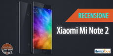 Xiaomi Mi Notes 2: Complete Review
