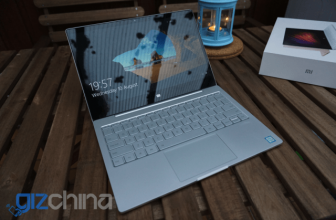 Xiaomi Mi Notebook Air aparece en el primer manual
