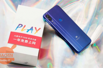 Xiaomi Mi Play: already released the kernel source code