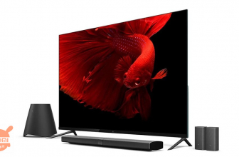 Xiaomi is ready to release 4 new Mi TV models