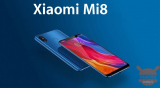 Offer - Xiaomi Mi8 Global 6 / 256Gb Global (unlocked bootloader) to 263 € from EU stock (last items)