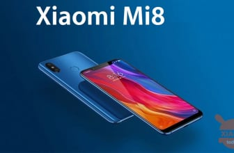 प्रस्ताव - यूरोपीय संघ के गोदाम से Xiaomi Mi8 Global 6 / 128Gb Global 284