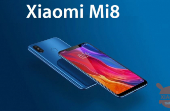 Offer - Xiaomi Mi8 Global 6 / 128Gb Global (unlocked bootloader) to 296 € from EU stock (last items)
