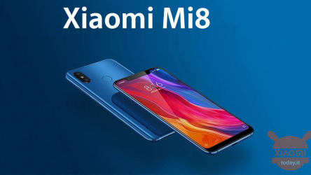 Oferta - Xiaomi Mi8 Global 6 / 128Gb Global 284 z magazynu UE