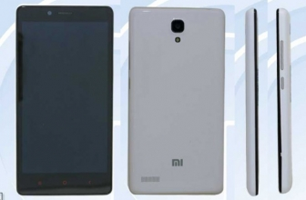 Xiaomi is working on a new entry level RedMi family