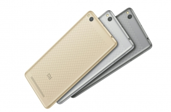 [Offer] Xiaomi RedMi to 135 $ with DISCOUNT CODE