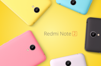 Xiaomi, irresistible! Records sales for the Redmi Note 2
