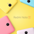 Xiaomi Redmi Note 2 from 32 GB available today in China