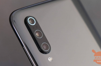 GCam Mod on Xiaomi Mi 9: here's how to install it