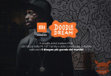 Xiaomi and FRA! together for the Doodle Dream project