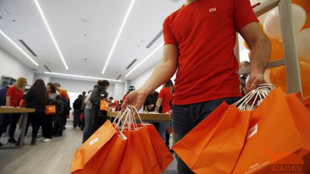 Xiaomi is the second best-selling smartphone brand in Spain