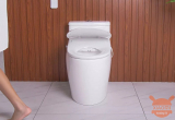 TINYMU Smart Toilet Cover è l'ennesima tavoletta WC smart per questo 2020 di cacca