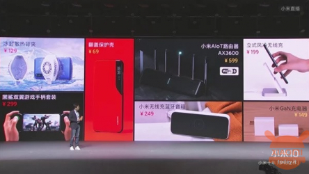 Xiaomi Mi 10: 8 essential accessories presented. Let's find out together (part 2)