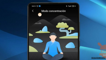 Here's how to activate the concentration mode on your Xiaomi / Redmi with MIUI 11 Global
