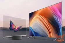 Xiaomi once again the first TV manufacturer in China for the seventh quarter