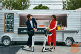 Segway launches 4 new scooters in the Ninebot series, dedicated to all ages