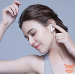 Offer - Xiaomi Mi AirDots TWS PRO BT 5.0 touch control headphones at 61 €
