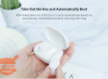 Discount Code - Xiaomi Mi AirDots TWS BT 5.0 touch controls at 40 € and the PRO version at 79 €