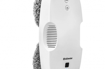 Offer - Alfawise S60 Pro Window Cleaner Robot at 132 € Warranty 2 Years Europe