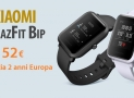 Discount Code - Xiaomi AMAZFIT BIP to 52 € with 2 years of warranty Europe