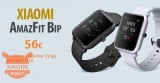 Offer- Xiaomi AMAZFIT International BIP to 56 € shipped FREE from IT warehouse in 24h