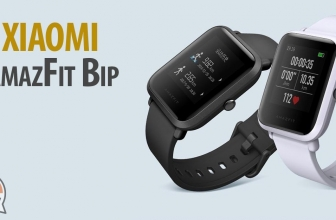 Offer - Xiaomi Huami AMAZFIT BIP English to 61 € with 2 years of warranty Europe