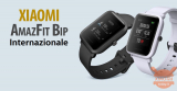 Cod de reducere - Xiaomi AMAZFIT BIP International la 43 €