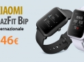 Kortingscode - Xiaomi AMAZFIT BIP International 46 €