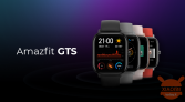Offer - Amazfit GTS at 123 € from China 129,99 € on Amazfit Italy and 141 € on Amazon Prime