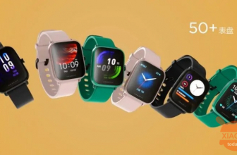Amazfit Pop shows itself in a new video, revealing the key specifications… and it is already in the air of a best buy !!!