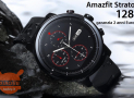 Discount Code - Xiaomi Stratos Amazfit 2 Sport Smartwatch English to 128 € 2 guarantee years Europe
