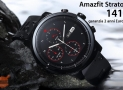 Discount Code - Xiaomi Stratos Amazfit Sport Smartwatch 2 to 141 € 2 guarantee years Europe