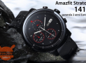 Discount Code - Xiaomi Stratos Amazfit 2 Sport Smartwatch English to 141 € Warranty 2 years Europe from stock EU