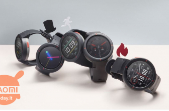 Discount Code - Xiaomi Amazfit Verge to 118 € 2 years European warranty and FREE priority shipping