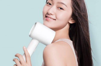 Discount Code - XiaoMi Mijia Hairdryer H300 Negative Ion Quick Dry Hair Dryer 1600W at 25 €