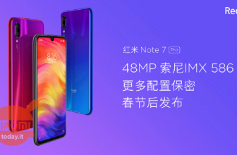 Redmi Notes 7 Pro, the vice president launches a poll: Snapdragon 675 or Sony 48MP?