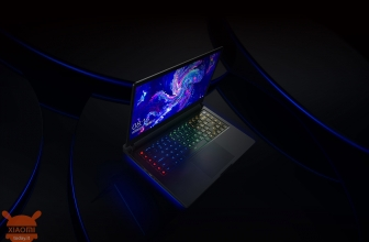 Xiaomi Mi Gaming Notebook with Intel eighth-generation CPU, on sale from the 23 August