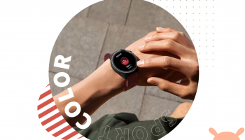 Xiaomi Mi Watch Color Sports Edition도 글로벌 버전