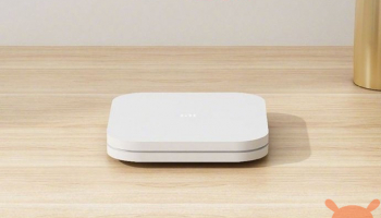 Xiaomi Mi Box 4S הודיעה עם Wi-Fi עם Dual Band ו- 4K HDR
