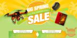 提供-Banggood春季大减价春季大减价!