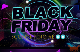 Evento - Black Friday de HonorBuy.it
