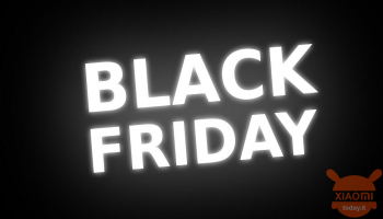 Amazon BLACK FRIDAY com smartphone Xiaomi a partir de 99 €