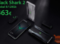 العرض - Black Shark 2 Global 8 / 128GB بسعر 463 €